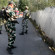 Millitants attack Army Patrol Party in Bandipora