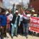 Demeaning scrapping of SRO-105, stone crusher owners stage protest in Srinagar