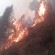 4 days on, Forest department has no idea how to control fire in Chandaji-Tragbal forests