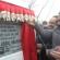 Abdul Haq lays foundation of key link roads in Kupwara