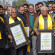 Human Rights Day: Kavinder presents 'Lifetime Humanitarian Awards' to social activists