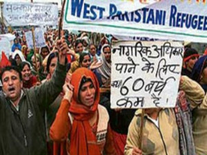 west Pakistan refugee