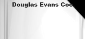 Douglas Evans Coe: Man of Quiet Diplomacy