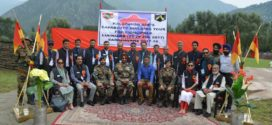 Capacity Building Tour Of Principals Flagged Off