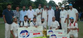 Hashmee Cricket club lifts CPL title by trouncing United Cricket Club
