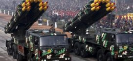 Defence Production: Marching Towards Self Reliance